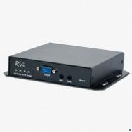 4-х канальный IP-видеосервер RVi-IPS4100A