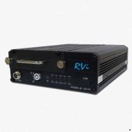 8-канальный автомобильный видеорегистратор RVi-R08-Mobile