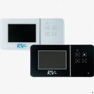 Видеодомофон RVi-VD1 mini + Вызывная панель RVi-305