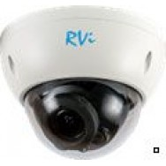 Антивандальная IP-камера RVi-IPC31 (2.7-12 мм)