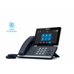 Yealink SIP-T56A для Skype for Business