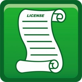 16-site License for VC800/880